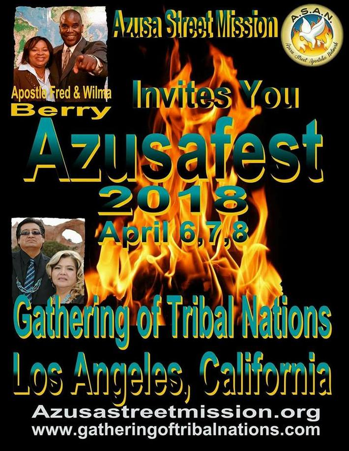 2018 Gathering of Tribal Nation Gathering of Tribal Nations